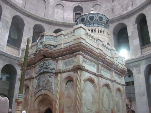 Tomb of Christ