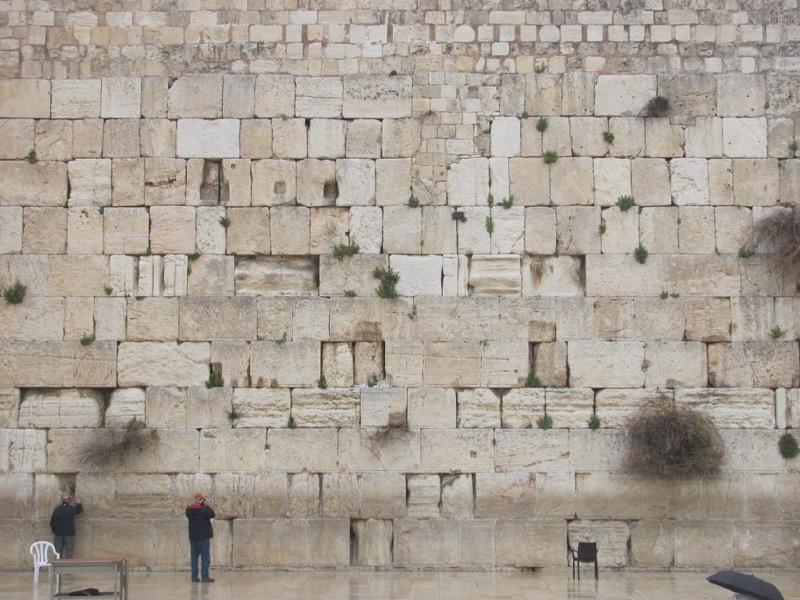 Biblical Israel & Jordan Tour,  March 2017 – Day 11 Summary
