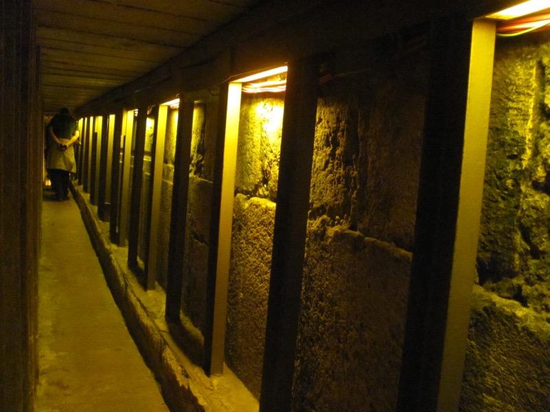 Western Wall Tunnel Jerusalem Israel-Jordan Tour March 2017
