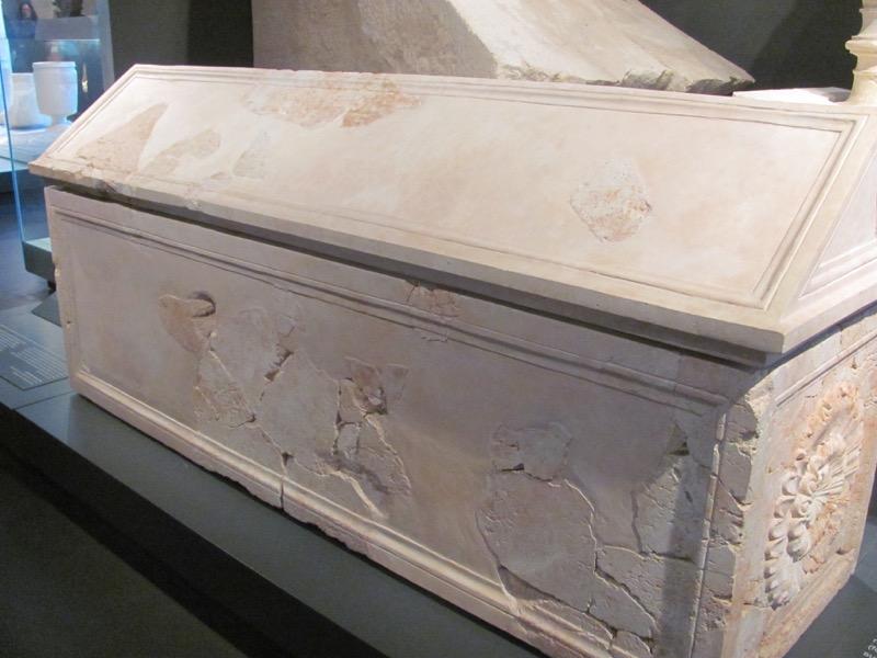 Herod's coffin Jerusalem Israel-Jordan Tour March 2017