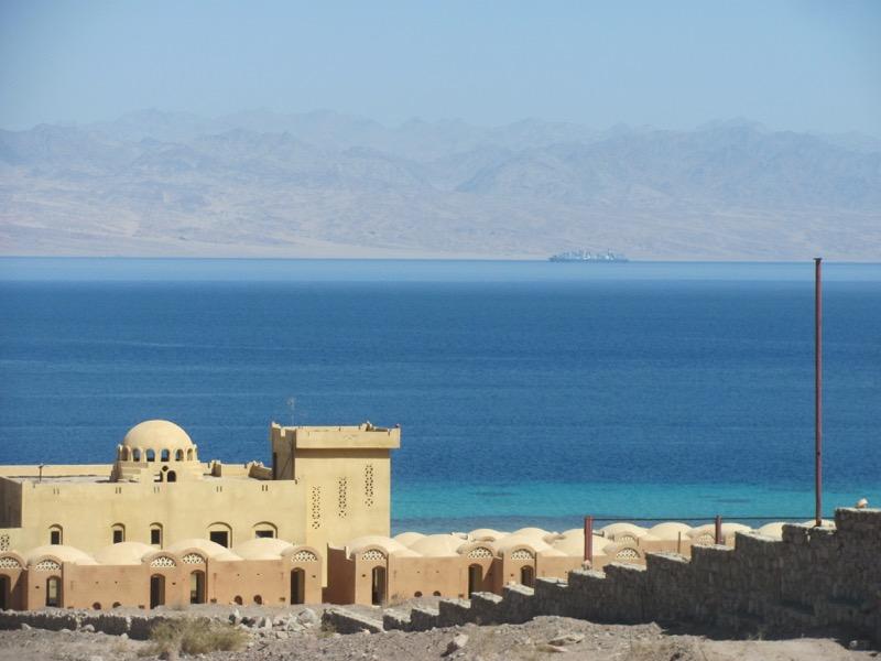 Red Sea April 2017 Egypt Tour