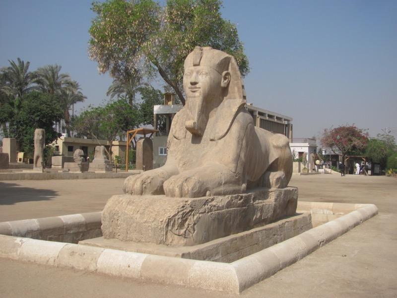 Memphis Egypt April 2017 Egypt Tour