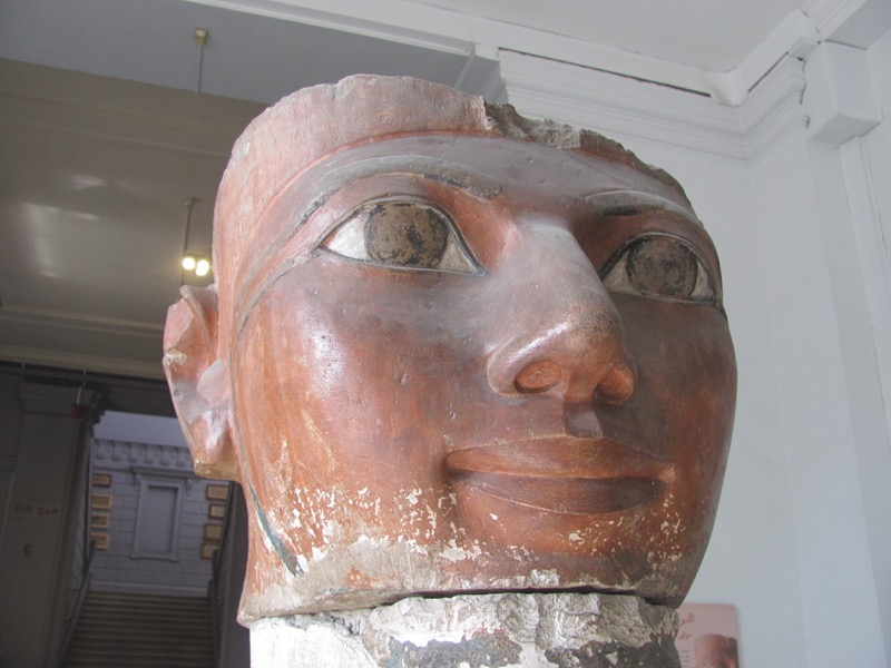 Egypt Museum Cairo April 2017 Egypt Tour