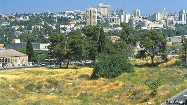 Jerusalem IS Israel's Biblical Capital!