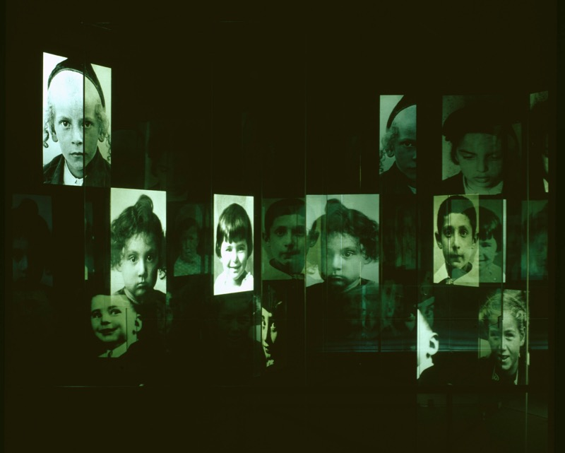Yad Vashem Children