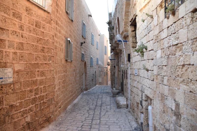 June 2017 Israel Tour – Days 1 & 2 Summary