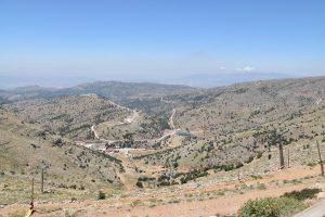 Mt.. Hermon