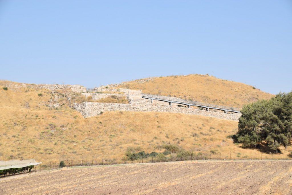 Lachish June 2017 Israel Tour