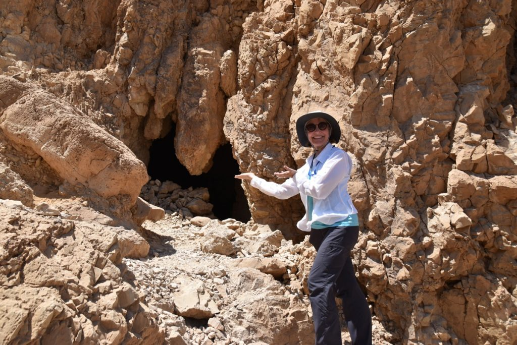 QUMRAN June 2017 Israel Tour