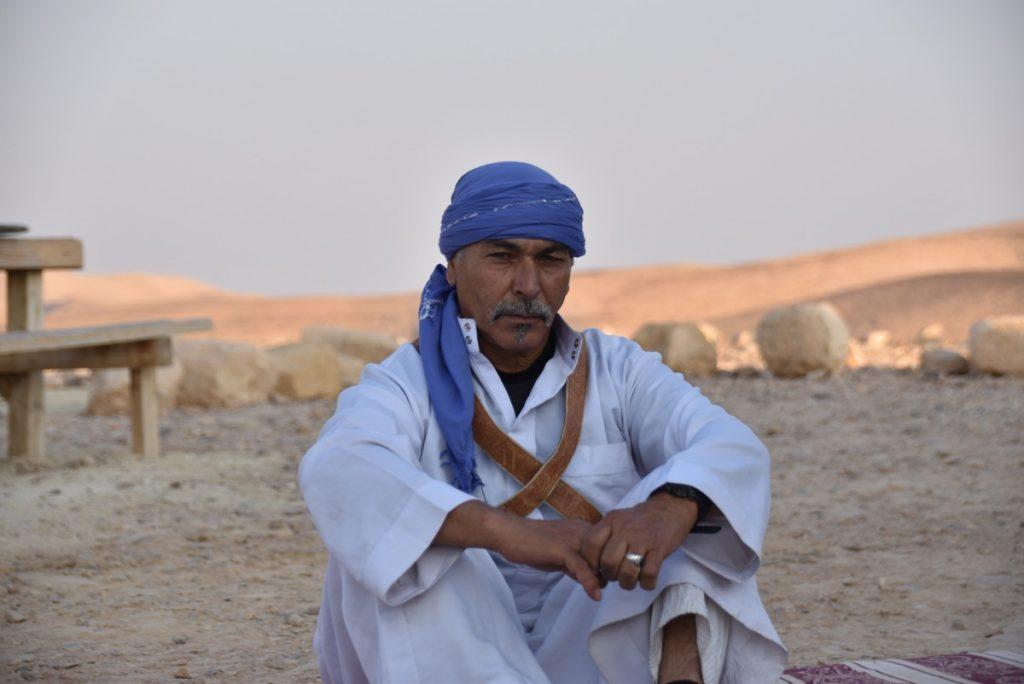 Hanokdim bedouin June 2017 Israel Tour
