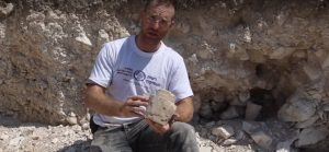 stone jar found near Cana