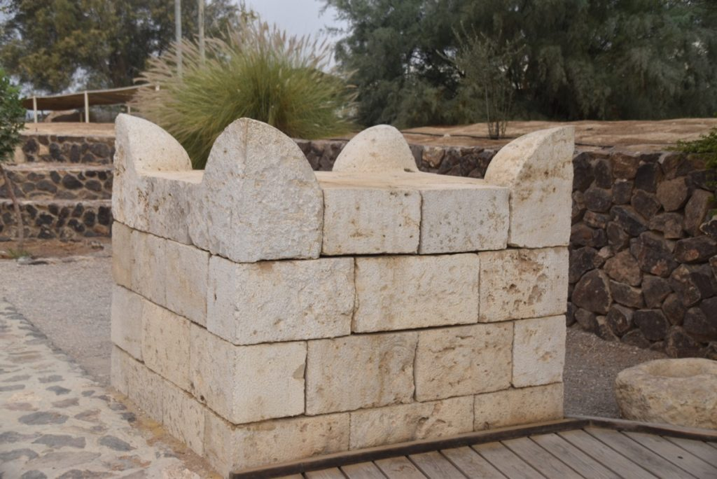 Beersheba September 2017 Israel Tour
