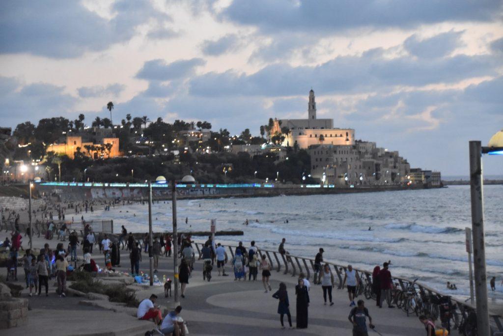 Jaffa Israel September 2017 Israel Tour