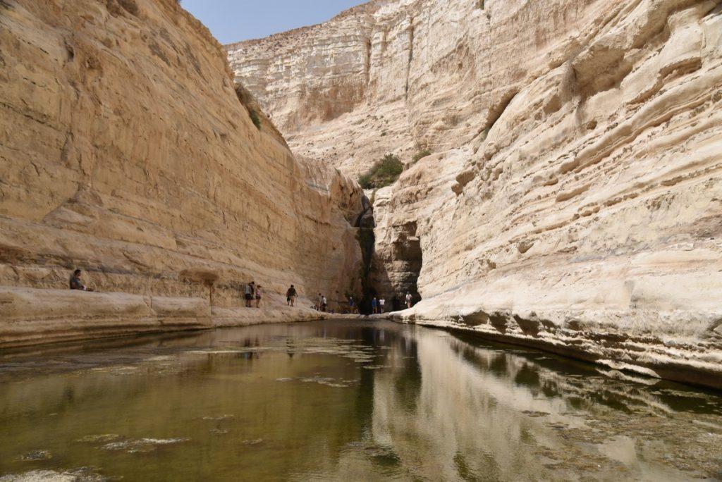 Zin Desert September 2017 Israel Tour