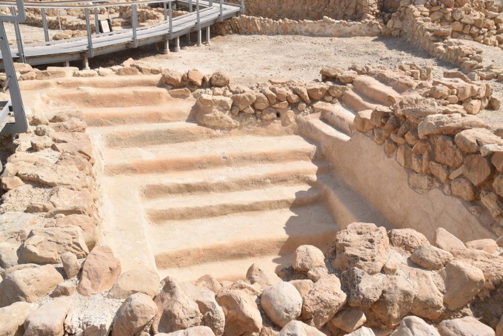 Qumran September 2017 Israel Tour