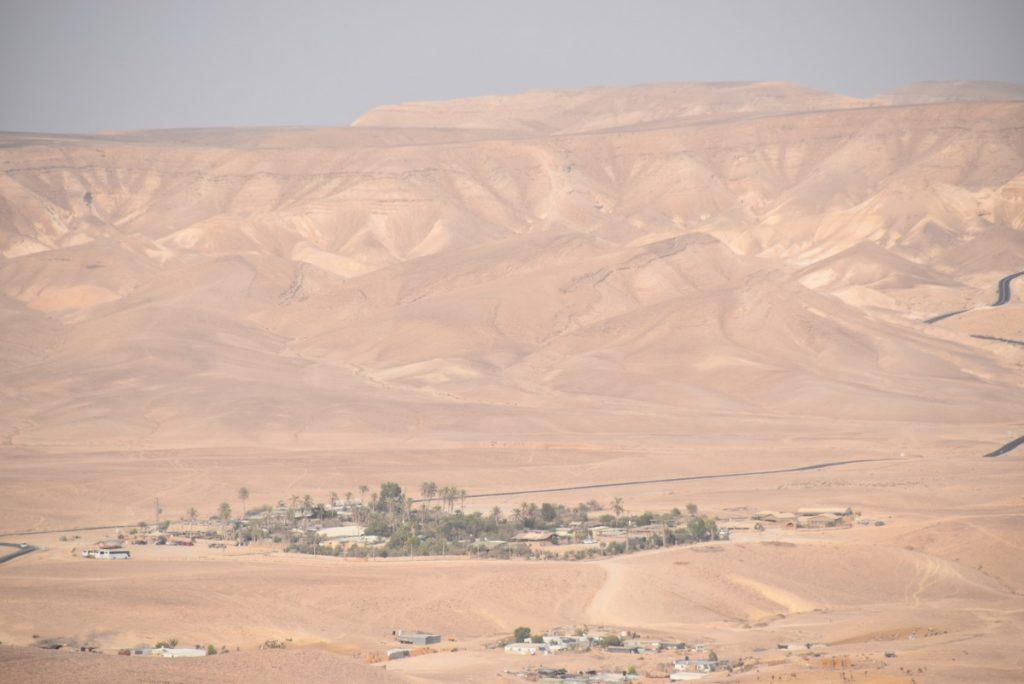 Hanokdim September 2017 Israel Tour