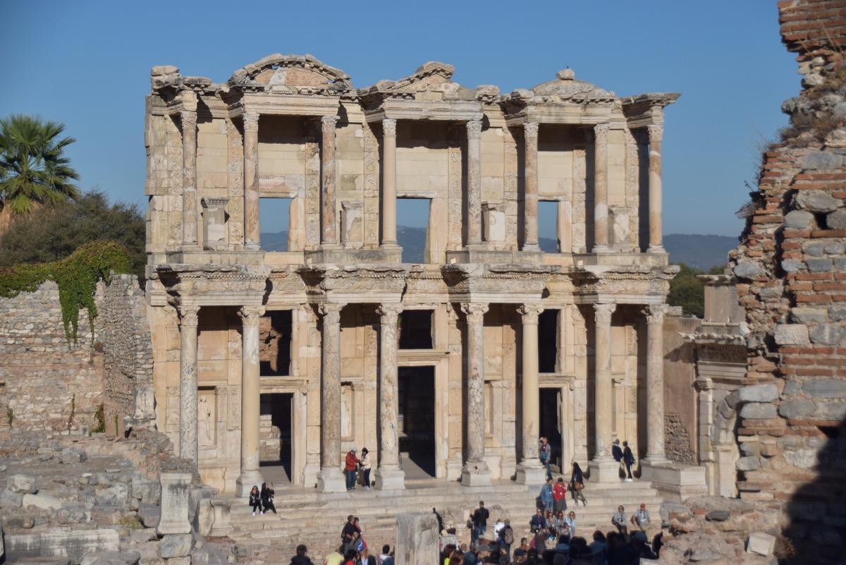 October 2017 Greece Tour – Day 6