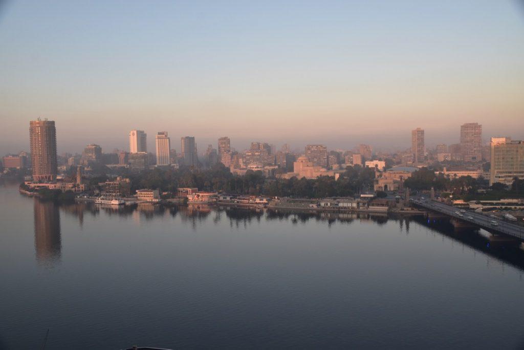 Cairo Nile River Oct-Nov 2017 Egypt Jordan Israel Tour