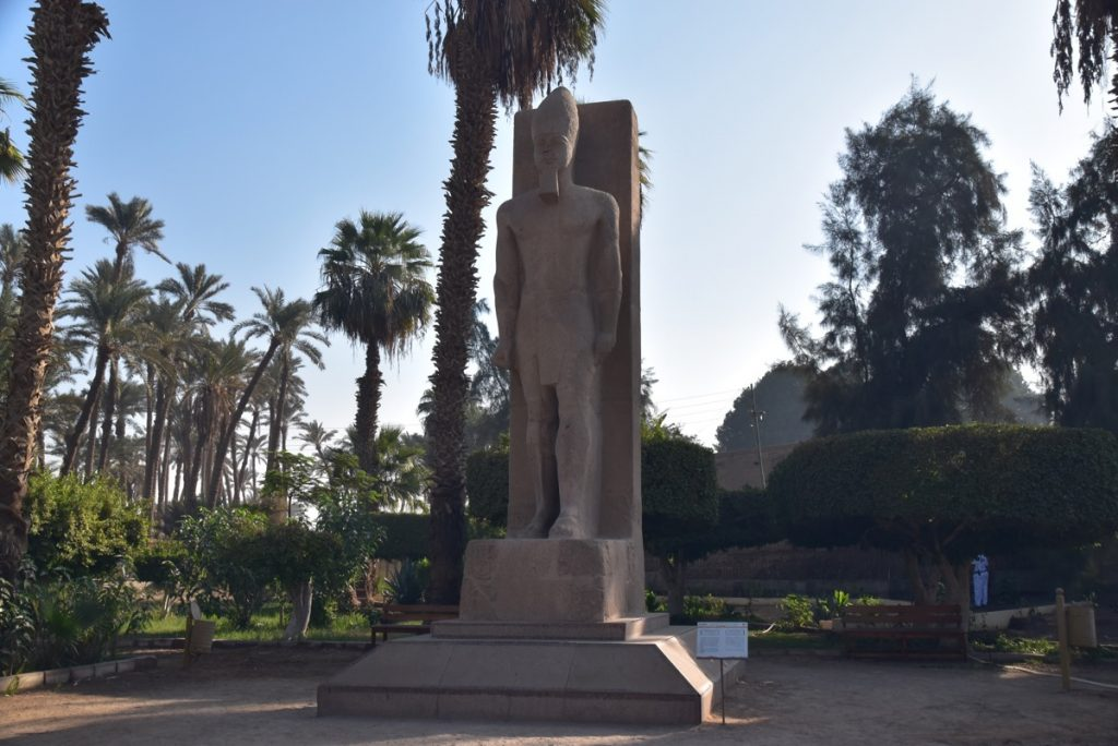 Memphis Egypt Oct-Nov 2017 Egypt Jordan Israel Tour