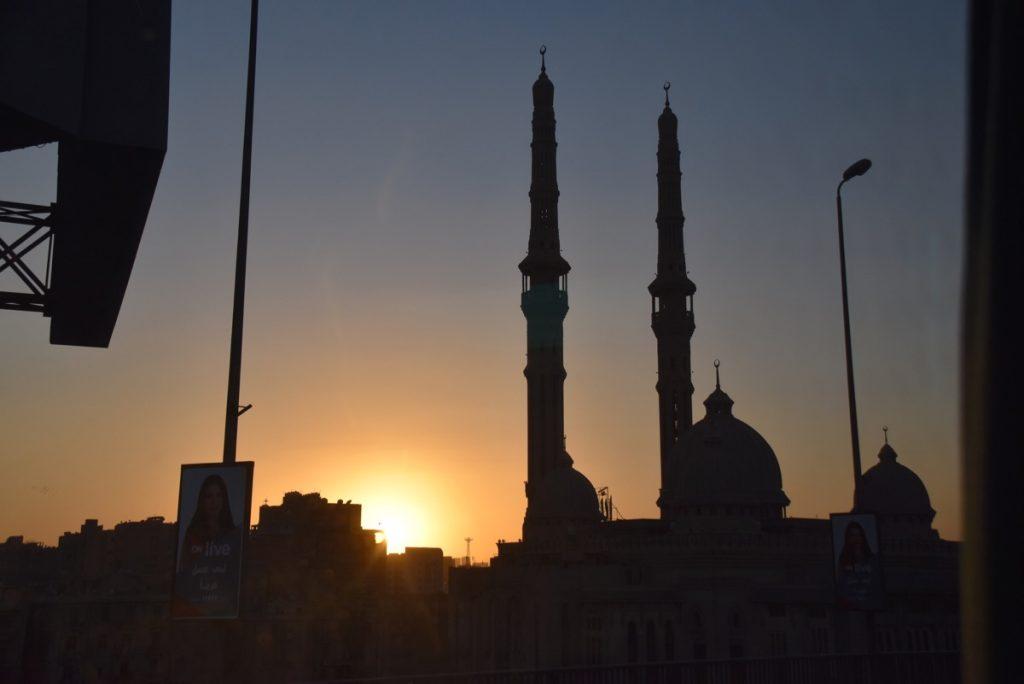 Cairo Egypt Oct-Nov 2017 Egypt-Jordan-Israel Tour