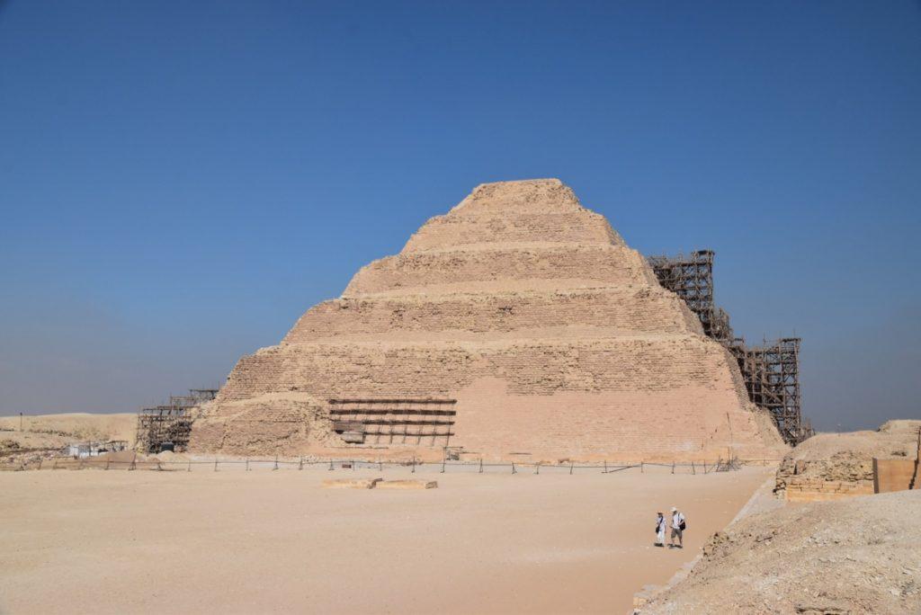 Sakkara Egypt Oct-Nov 2017 Egypt Jordan Israel Tour