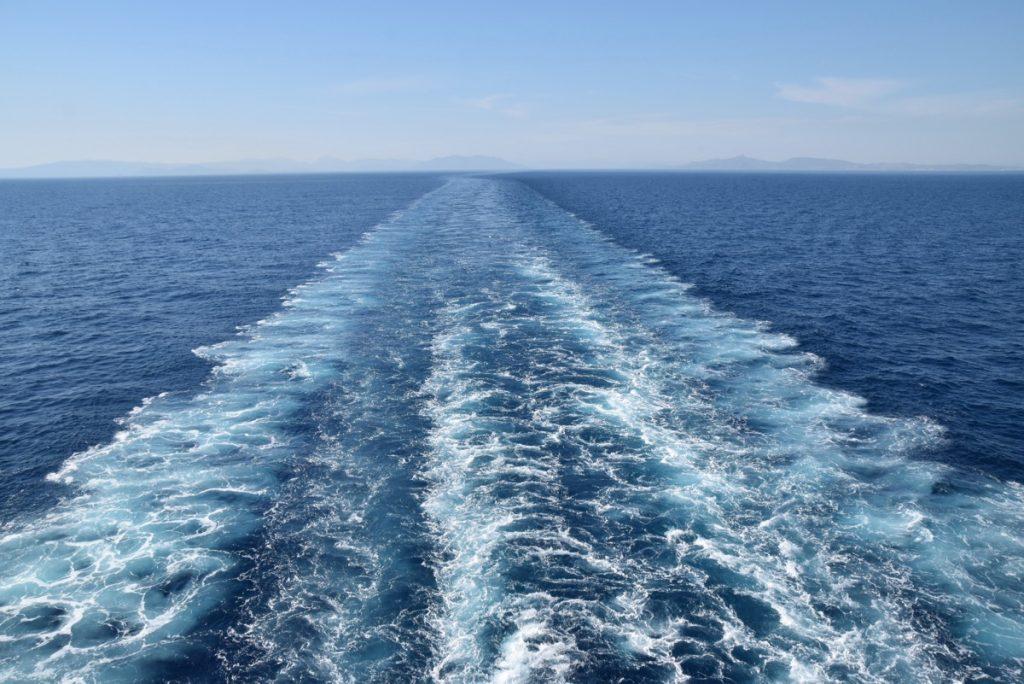 Greek Cruise October 2017 Greece Tour - Dr. DeLancey