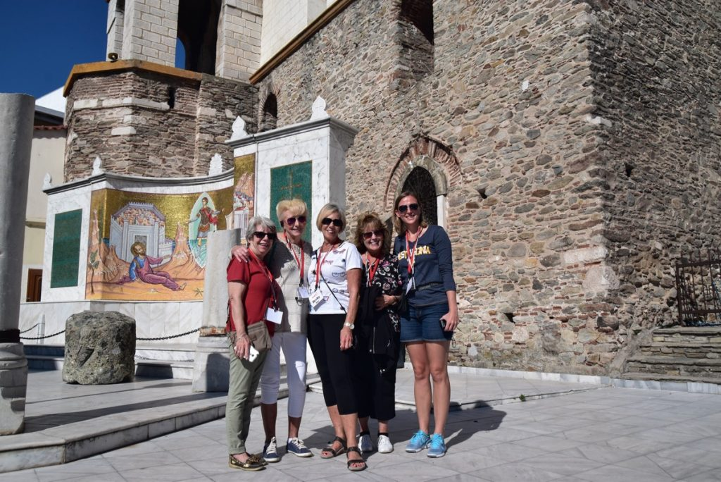 Kavala 2017 Greece Tour