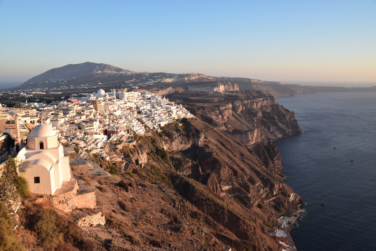 October 2017 Greece Tour – Day 7