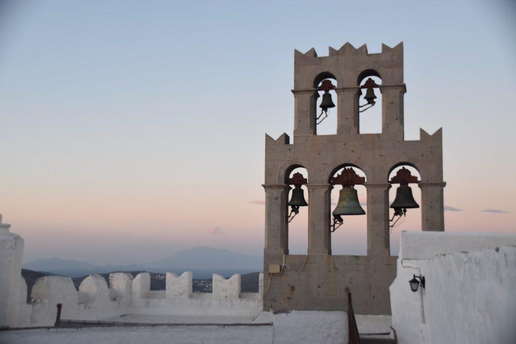 Island of Patmos Greece October 2017 Greece Tour - Dr. DeLancey