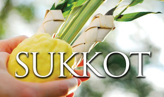The Meaning of Sukkot