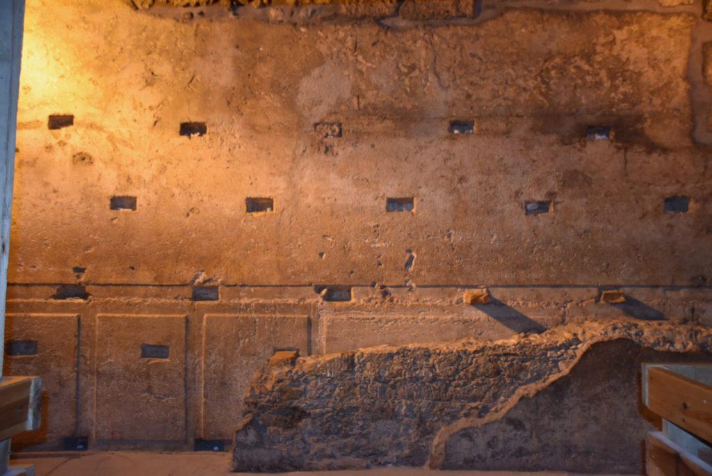 Western Wall Tunnel Master Course Oct-Nov Egypt-Jordan-Israel Tour