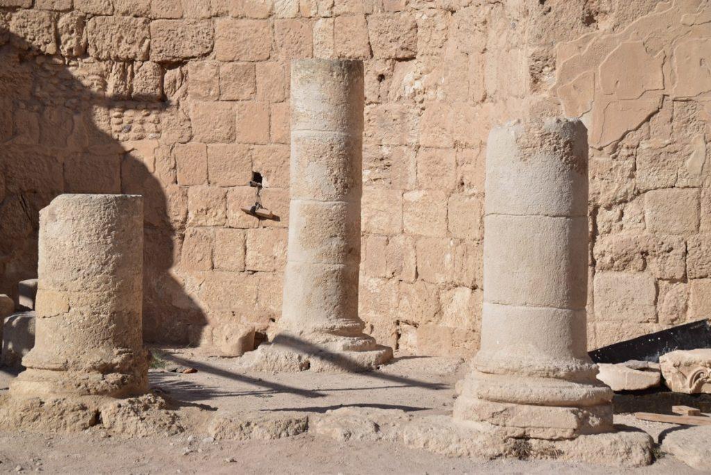 Herodium Oct-Nov Egypt-Jordan-Israel Tour