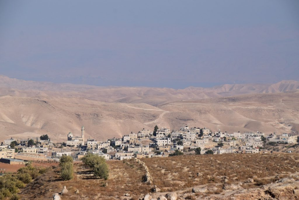 Judean Desert Dead Sea Oct-Nov Egypt-Jordan-Israel Tour