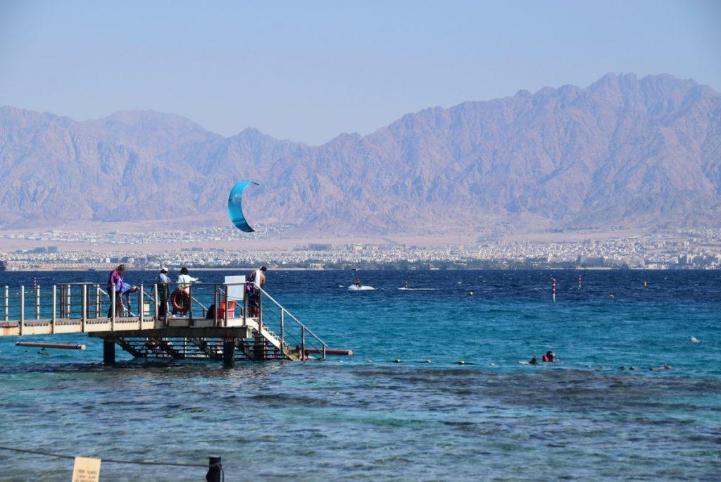 Red Sea Oct-Nov 2017 Egypt-Jordan-Israel Tour - Dr. DeLancey