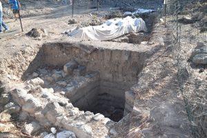 El Araj - Bethsaida