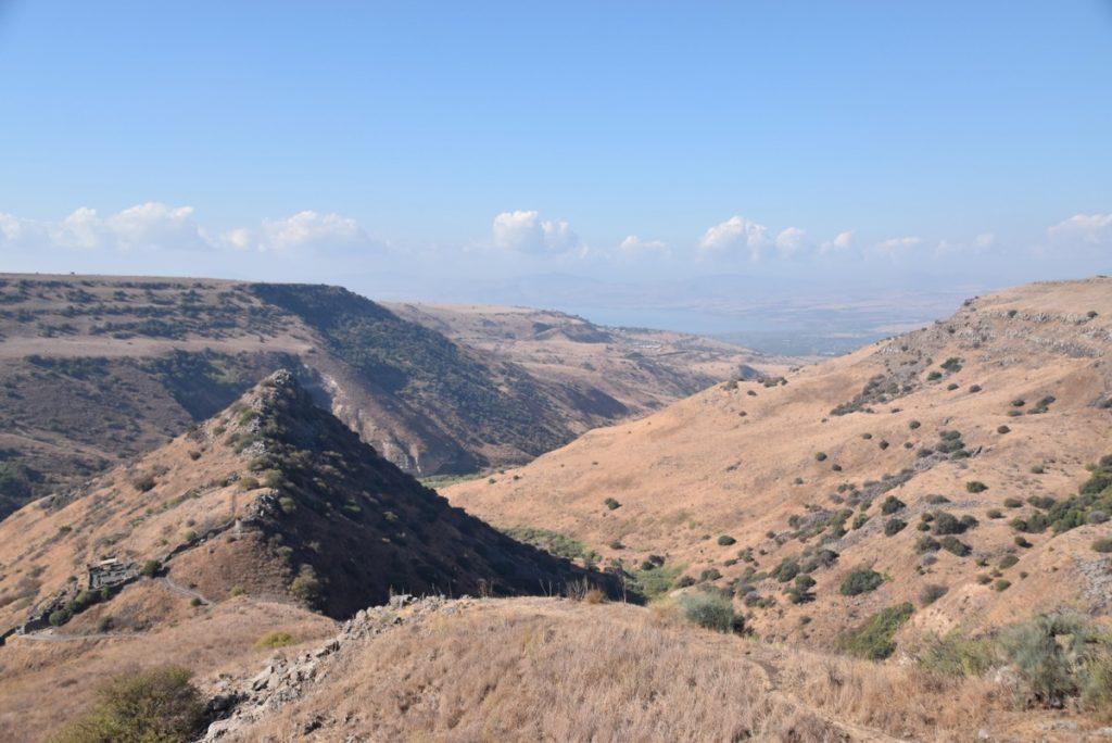 Gamal Oct-Nov Egypt-Jordan-Israel Tour with Dr. John DeLancey