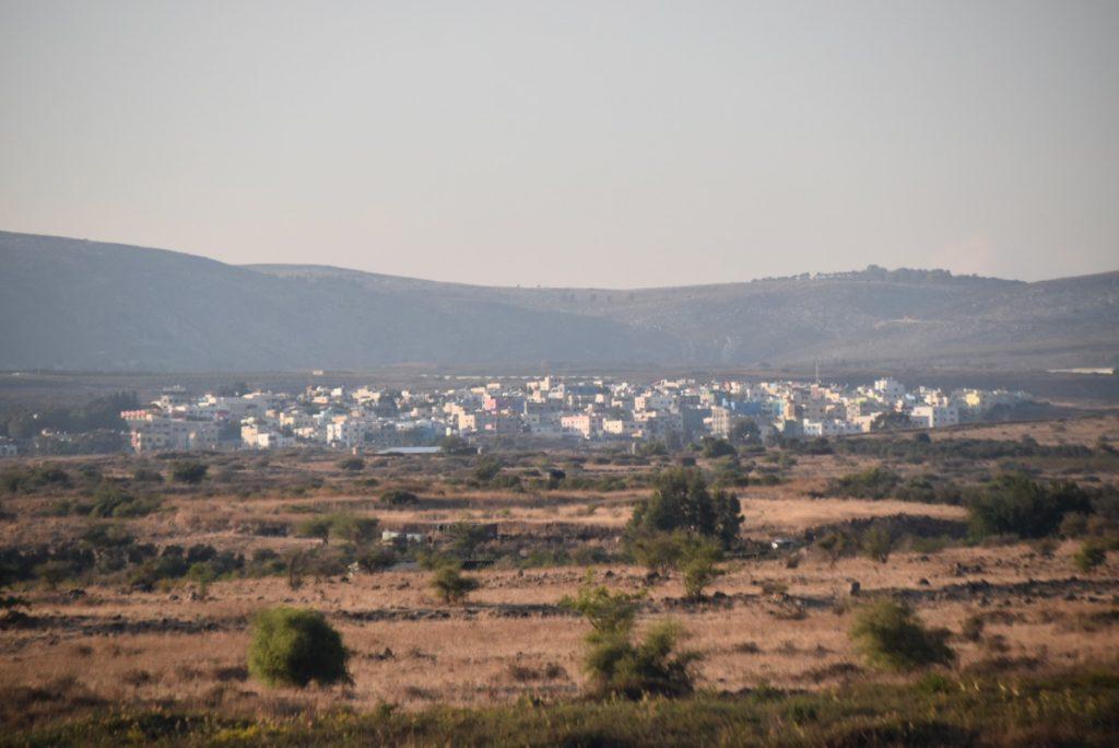 Lebanon Oct-Nov Egypt-Jordan-Israel Tour with Dr. John DeLancey