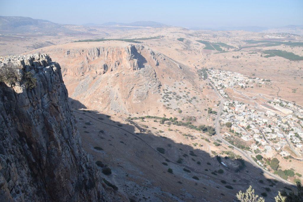 Arbel Oct-Nov-2017 Egypt-Jordan-Israel Tour