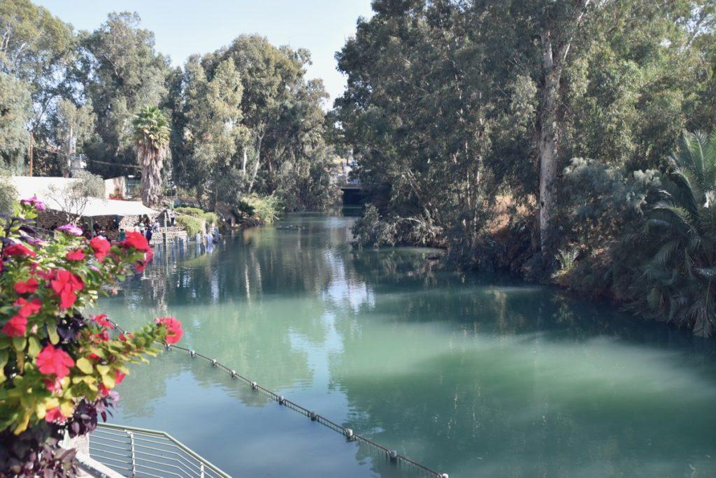Yardenit Jordan River Oct-Nov-2017 Egypt-Jordan-Israel Tour