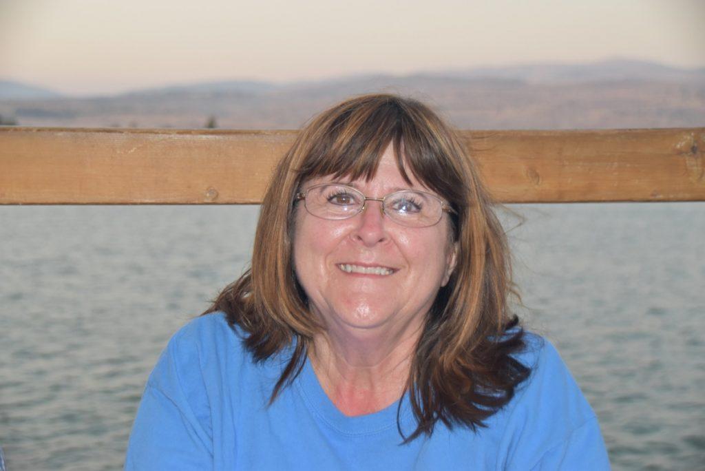 Oct-Nov 2017 Egypt-Jordan-Israel Tour Dr. DeLancey
