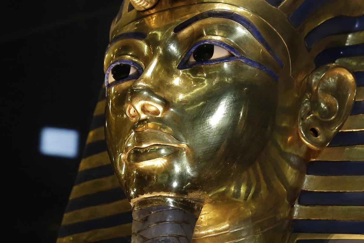 Oct-Nov 2017 Egypt-Jordan-Israel Tour Update – Day 4