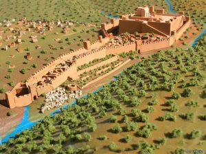 Jerusalem in Nehemiah's day