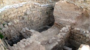 Nehemiah's Walls