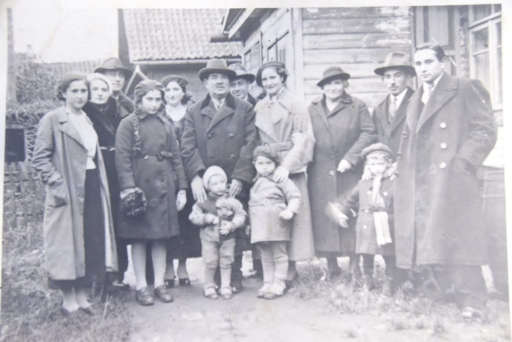 Shlomo Family