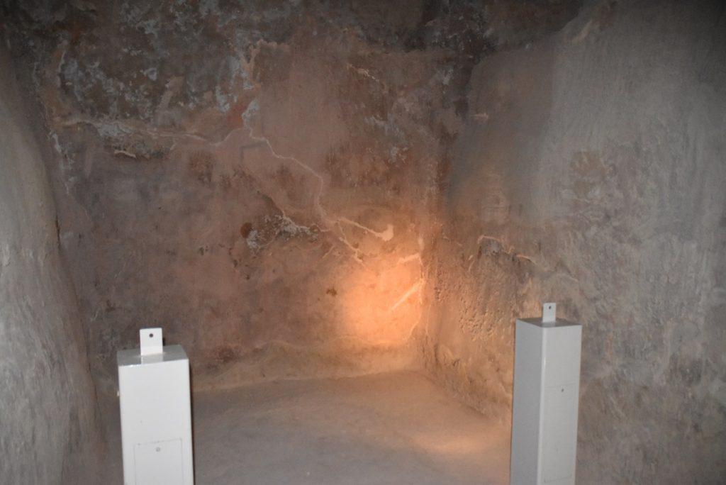 Beersheba water cistern January 2018 Israel Tour