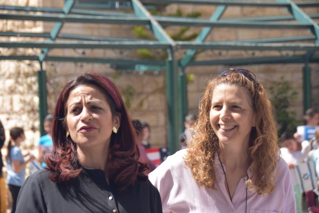 Bridges for Peace March 2018 Israel Tour with John DeLancey
