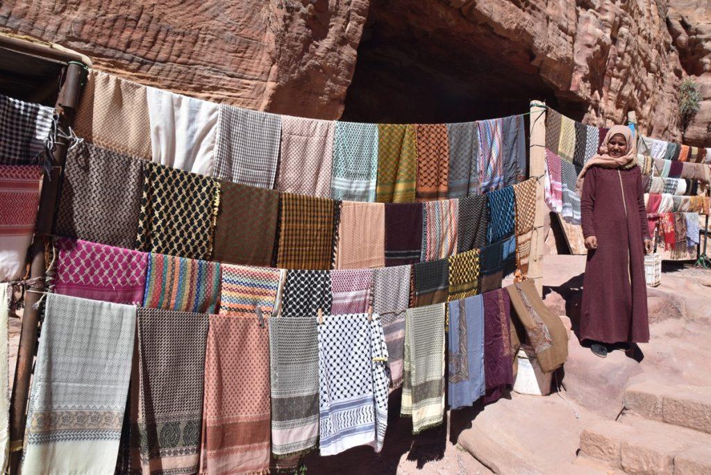 Petra Jordan March 2018 Israel Tour with John DeLancey