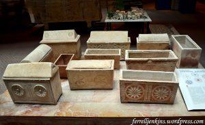 Jewish ossuaries