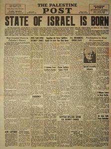 1948 Newspaper