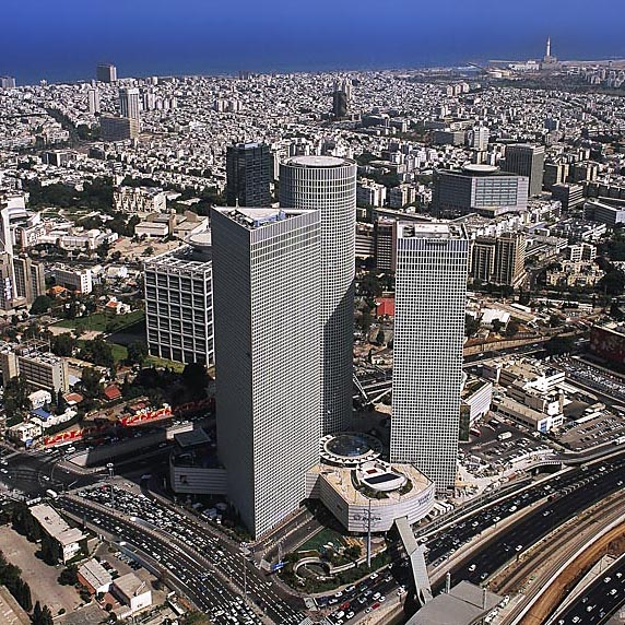 Israel's Growing Population